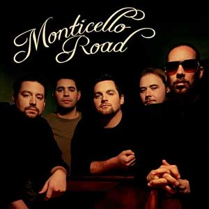 Monticello Road produced, mixed, and mastered by Kevin McNoldy