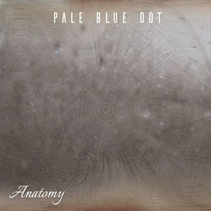 Pale Blue Dot - Anatomy mastered by Kevin McNoldy